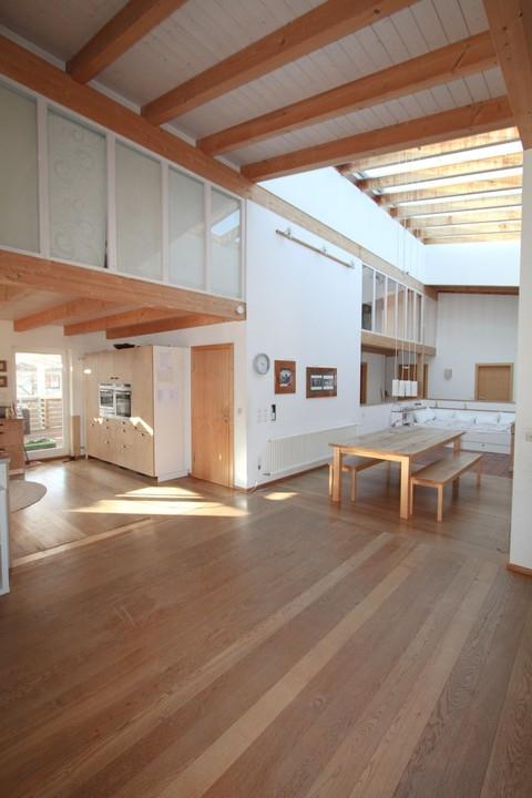 Wohn-/Essbereich Hauptwohnung