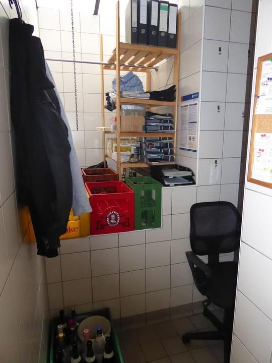 kleines Lager/Büro
