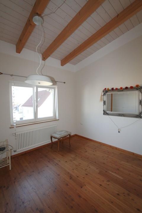 Zimmer Hauptwohnung
